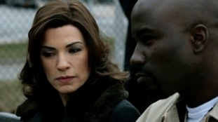 The Good Wife 04x16 : Runnin' With The Devil- Seriesaddict